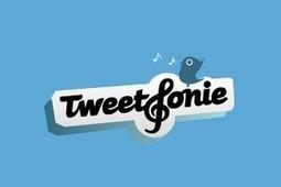Les Twittos sont invités à composer une «tweetfonie» par un festival de musique | Webinfos | Scoop.it
