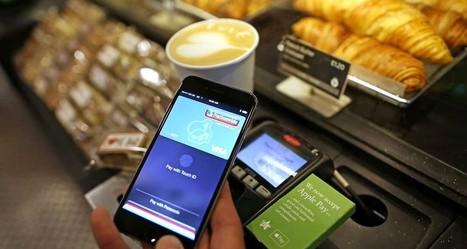 Apple Pay : les community managers des banques dans l'inconfort | Initiatives de banques | Scoop.it