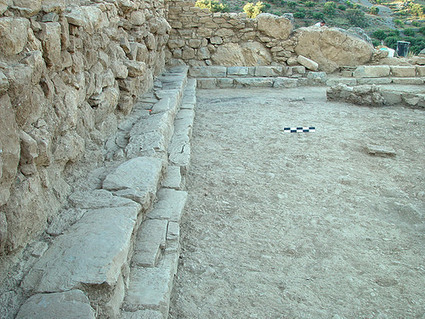 Researchers Investigate Archaic Greek City-State in Crete | Ancient Origins of Science | Scoop.it