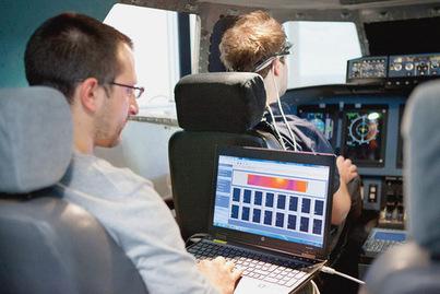 Dans la tête des pilotes de ligne | La-Croix.com | Formation - Innovation | Scoop.it