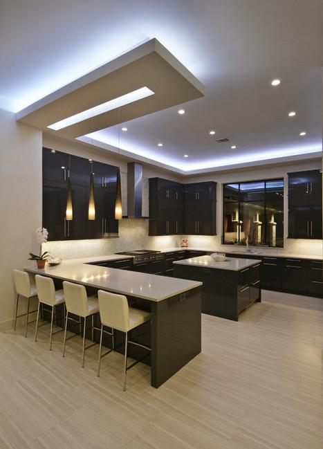 Những lưu ý khi thiết kế tủ bếp - Tu bep da nang | Tu Bep Da Nang | Scoop.it