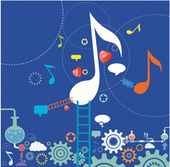 Music meets science : Naturejobs | Plant Gene Seeker -PGS | Scoop.it