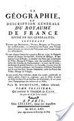 La geographie, ou, Description générale du royaume de France divisé en ses généralités ...: Généralité de Caen | marais de carentan | Scoop.it