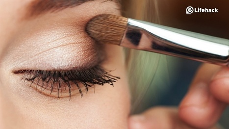 Makeup Mistakes That Make You Look Older than You Are | Bridal Dresses and Jewelry | Scoop.it