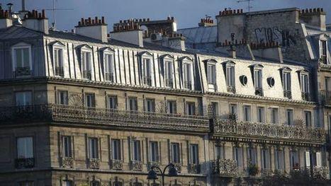 Les prix de l'immobilier continuent de résister - Le Figaro   Investissemen-Economie   Scoop.it