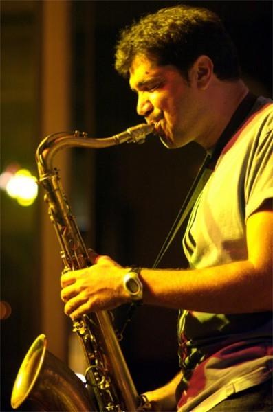 El jazz se estrena en el Otoño Cultural 2012 de la mano de Kike ... - La Voz de Tenerife | Noticias de jazz (España) | Scoop.it