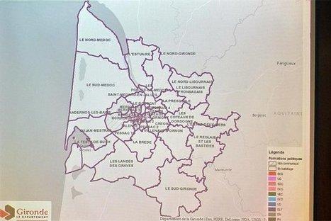 La majorité Madrelle fait front en Gironde | Bordeaux Gazette | Scoop.it