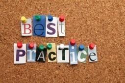 8 mejores prácticas para aplicar a tu emprendimiento | Emprenderemos | Scoop.it