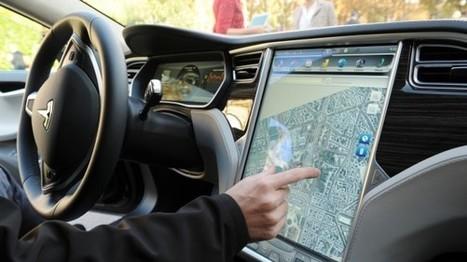 Treating Drivers Like Guinea Pigs - Tesla | MIT | Innovation x Design - I&S Lab | Scoop.it