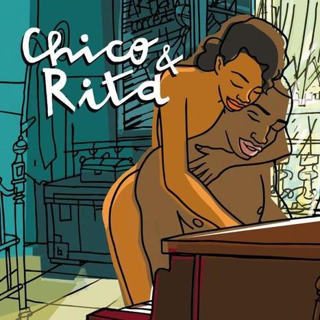 CD/DOWNLOAD/ALBUM: Chico and Rita (Soundtrack) Featuring Songs Written and Performed by Bebo Valdes | WNMC Music | Scoop.it