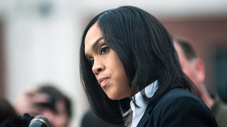 Marilyn Mosby, Prosecutor in Freddie Gray Case, Seen as Tough on Police Misconduct | Police Problems and Policy | Scoop.it