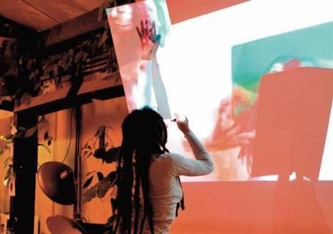 19 au 28 fev 2015 - A Live Music Project(s) #5 - Cécile F. Dabo - Syndicat Potentiel Strasbourg | Syndicat Potentiel | Scoop.it