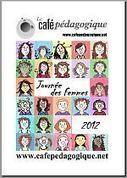 Dossier spécial pour la journée des femmes | égalité fillesgarçons | Scoop.it