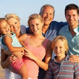 ehotelier - How children shape desires and decisions of multigenerational travelers | Travel and Hospitalilty, Voyages, Culture | Scoop.it