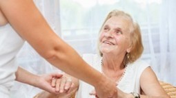 Let Your Loved Ones Get Assisted At Adult Care Centres | Senior Assisted Living Care Services | Scoop.it
