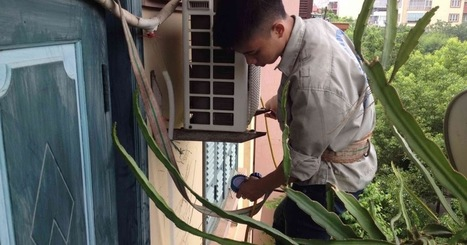 Nap gas dieu hoa tai Bac Ninh | hanggiadung | Scoop.it