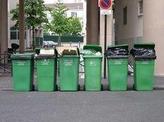 Très efficace, la tarification incitative reste marginale en France - Journal de l'environnement (Abonnement) | tri des déchets, gestion des déchets | Scoop.it