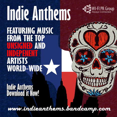 Indie Anthems Mixtape Curates 20 Artists That Should Have Played SXSW   Music News   Scoop.it