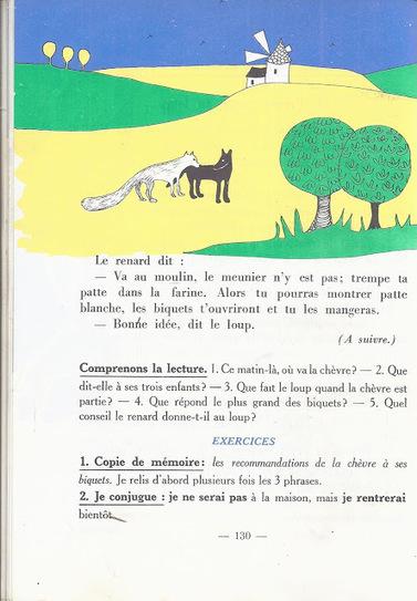 Chatel, Le nouveau livre unique de lecture et de français CE2 (1956) | FLE enfants | Scoop.it