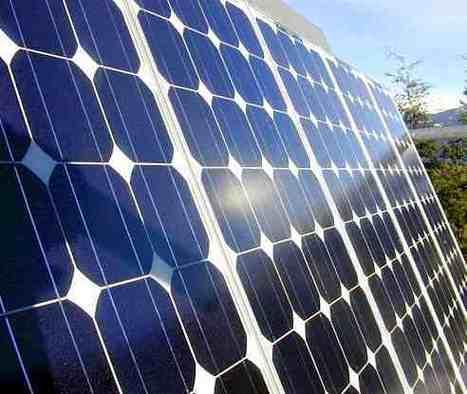 Solar Power Must Be Used in Turkey | Turkey: Towards European Union | Scoop.it