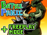 Let's play Battle Panic now! | quynhnguyen | Scoop.it