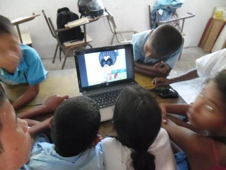 Gestor de Proyectos - Proyectos - Proyecto - AMEMOS LA LECTURA | promocion a la lectura | Scoop.it