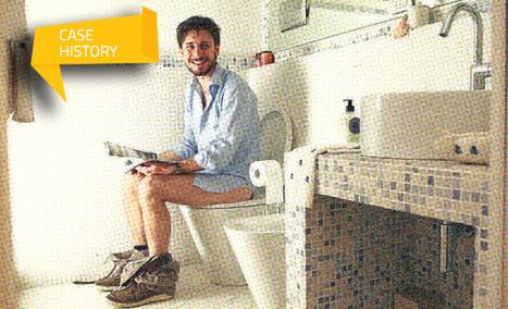 Come nasce AirWnC in casa ComboCut - ComboCut Blog | Content & Online Marketing | Scoop.it