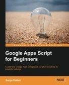Google Apps Script for Beginners - PDF Free Download - Fox eBook | Test | Scoop.it