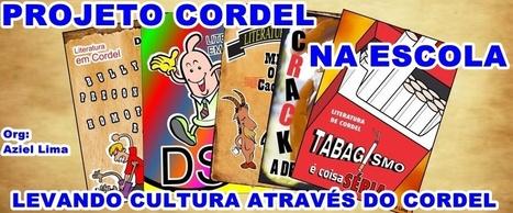 Projeto Cordel na Escola   Literatura de Cordel   Scoop.it