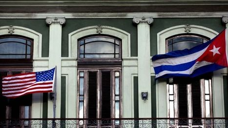 US, Cuba to announce embassy openings Wednesday - Fox News | CLOVER ENTERPRISES ''THE ENTERTAINMENT OF CHOICE'' | Scoop.it