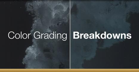 Impressive Color Grading Breakdowns | DaVinci Resolve | Scoop.it