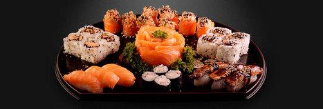Live Sushi | Laras de Porto Alegre | Scoop.it