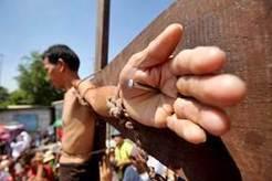 Cristãos são crucificados na Síria por não renunciar fé Cristã | Guerra na Síria | Scoop.it