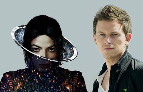Fedde Le Grand hace remix del Rey del Pop | Col Electro | Scoop.it