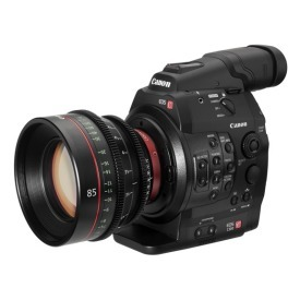 Canon Tackles Pro Filmmaking With EOS C300 — Kelly Bowen. | Arts Independent | Scoop.it