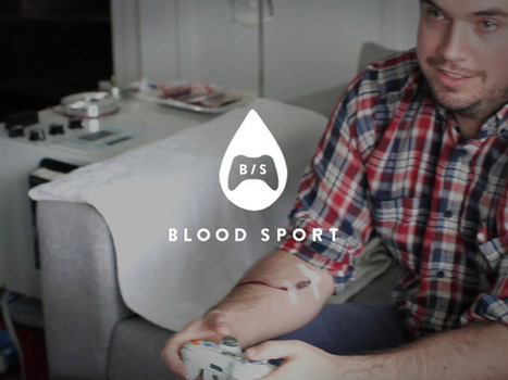 Blood Sport: The Ultimate in Immersive Gaming (Suspended) | Ethical Ed Tech | Scoop.it