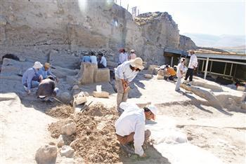 Excavation unearths Bronze Age cultures | archaeology | Scoop.it