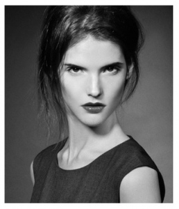 New York Fashion Model Overcomes Anorexia With Powerful Testimony, 'I Ask ... - Christian Post   Photography   Scoop.it