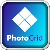 Photo Grid - Frame Maker for iPhone | Xyo | Photo Grid - Frame Maker On iTunes | Scoop.it