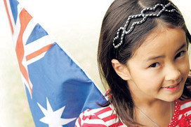 Australia: 23 million and counting   Geography Curriculum   Scoop.it