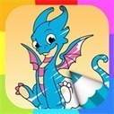 Dragon Coloring Pages – Windows Apps on Microsoft Store | Best Apps & Games for Android and iOS | Scoop.it