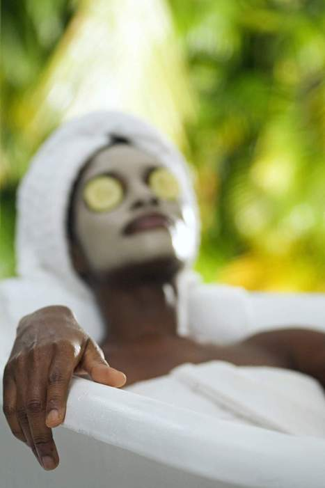 Four Ways to Detox Without the Cleanse - GoErie.com | Soins, Bio, Slow Cosmétique... | Scoop.it