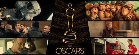 30 filmes cotados para o Oscar 2014 | karinacorreaaa | Scoop.it