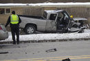 Car accident that killed two, injures three others closes Gratiot near Saginaw ... - The Saginaw News - MLive.com | Be Sure About Your Insurance! | Scoop.it