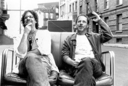 6 filmmaking lessons from CoenBrothers | DSLR video and Photography | Scoop.it