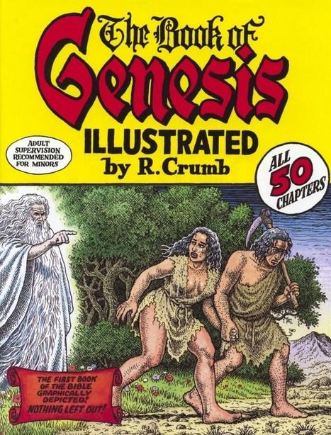 Jacob i Ulisses, el Gènesi i l'Odissea, la pell de cabrit i la pell del xai | Referentes clásicos | Scoop.it