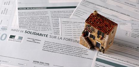 Tout ce qu'il faut savoir pour réduire son ISF - Capital.fr | De la Famille | Scoop.it