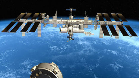 Dammit, Congress: Just Buy NASA its Own Space Taxi, Already | The NewSpace Daily | Scoop.it