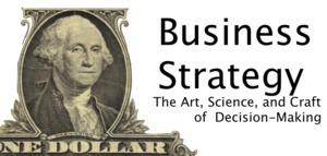 Business Strategy versusTactics | IT Governance | Scoop.it