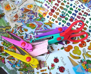 Craft Ideas for Children With Autism - Activities Children   Activities for Children with Autism   Scoop.it